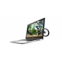 "Лаптоп Dell Inspiron 15 5570 15.6"" FullHD Anti-Glare Core i3-6006U 4GB 2400MHz DDR4 1TB  Radeon 530 2GB GDDR5 , Platinum Silver"