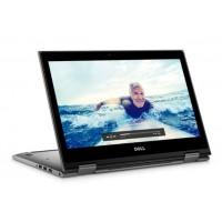 "Лаптоп Dell Inspiron 5378 Core i3-7100U 13.3"" FullHD IPS Touch Glare 4GB DDR4 256GB SSD Backlit Keyboard MS Windows 10 Gray"