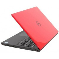 "Лаптоп Dell Inspiron 3573 15.6"" HD AG Intel Pentium N5000 4GB 2400MHz DDR4 1TB HDD DVD+/-RW Formosa Red"