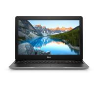 """Лаптоп Dell Inspiron 3584 15.6"""" AG 1080p Intel Core i3-7020U 4GB 2666MHz DDR4 1TB HDD Intel UHD 620  Silver"""