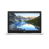 "Лаптоп Dell Inspiron 3584 15.6"" 1080p AG Intel Core i3-7020U 4GB 2666MHz DDR4 128 GB SSD Intel UHD 620 White"