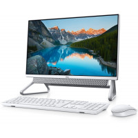"Компютър всичко в едно Dell Inspiron AIO 5400 i5-1135G7 23.8"" 1080 AG 8GB  512GB NVMe SSD  MX330 2GB  Win10 Home white"