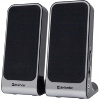 Колонки Defender 2.0 Active speaker system SPK-225 2х2W USB powered