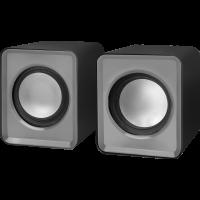 Колонки Defender 2.0 Speaker system SPK 22 5W(2х2.5 W) USB
