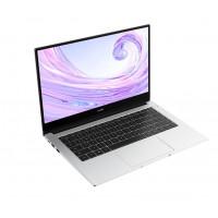 "Лаптоп Huawei MateBook D14 Nbl-WAP9AR 14"" IPS FV AG AMD Ryzen 7 3700U 8GB 512GB NVMe PCIe Radeon RX Vega 10 Win 10 Home 64bit Sliver"