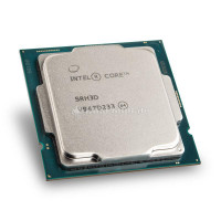 Процесор Intel Comet Lake-S Core I3-10100 4C/8T 3.6/4.3Ghz 6MB 65W s1200 tray