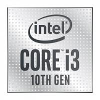 Процесор Intel Comet Lake-S Core I3-10100F 3.6/4.30GHz 4C/8T 6MB cache 65W s1200 tray