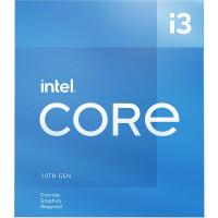 Процесор Intel Comet Lake-S Core I3-10105F 4C/8T 3.7/4.4Ghz 6MB cache 65W s1200 box