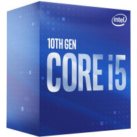 Процесор Intel Core I5-10500 3.1Ghz up to 4.50Ghz 12MB 65W s1200 box