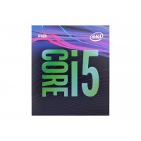 Процесор Intel Coffee Lake Core i5-9400 s1151 2.9GHz up to 4.10GHz 9MB 65W box
