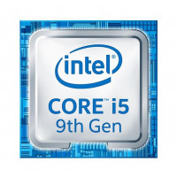 Процесор Intel Coffee Lake Core i5-9400F s1151 2.9GHz up to 4.10GHz  9MB 65W Tray