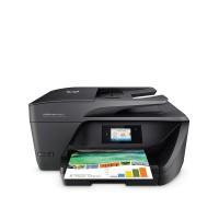 Мастилоструйно многофункционално устройство HP OfficeJet Pro 6960 All-in-One Printer