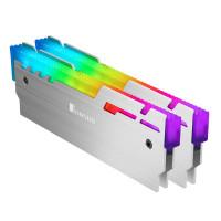 Пасивен охладител Jonsbo NC-3 2 x ARGB RAM