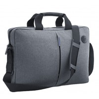 "Чанта HP Essential Topload Case 15.6"" сива"