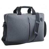 "Чанта HP Essential Topload Case 15.6"" сива"