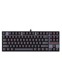 Механична РС клавиатура Redragon K552 Kumara с LED подсветка