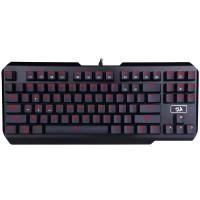 Геймърска клавиатура Redragon Usas K553-BK механична