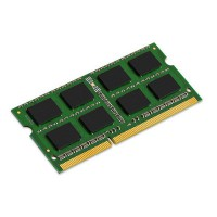 Памет Kingston 2GB SODIMM DDR3 PC3-10600 1333MHz CL9 KVR13S9S6/2