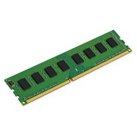 Памет Kingston 2GB DDR3 PC3-12800 1600MHz CL11 KVR16N11S6/2