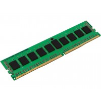 Памет Kingston 4GB DDR4 PC4-21300 2666MHz CL19 KVR26N19S6/4