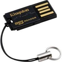 Четец за карти KINGSTON FCR-MRG2 USB 2.0 microSD/microSDHC/microSDXC
