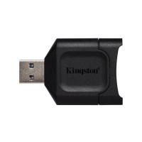 Четец за карти Kingston MobileLite Plus SD USB 3.2 SD/SDHC/SDXC