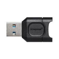 Четец за карти Kingston MobileLite Plus microSD USB 3.2 microSD/microSDHC/microSDXC