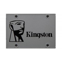 "Твърд диск SSD Kingston UV500 120GB 2.5"" SATA3 7mm read/write 520/320MB/s"