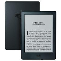 "eBook четец Kindle 6"" Glare Free Touch"