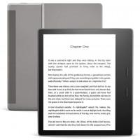 """eBook четец Kindle Oasis 7"""" 8GB 10-та герерация Сив"""