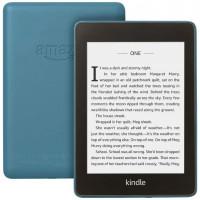 "eBook четец Kindle Paperwhite 6"" IPX8 10 генерация Син"
