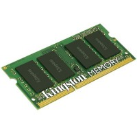 Kingston 2GB 1600MHz DDR3L Non-ECC CL11 SODIMM SR X16 1.35V, EAN: 740617228328