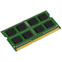 Памет Kingston 8GB 1600MHz DDR3L Non-ECC CL11 SODIMM 1.35V KVR16LS11/8