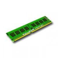 Памет KINGSTON ValueRAM DDR3 4GB1600MHz PC3-12800 Unbuffered CL11 KVR16N11S8/4