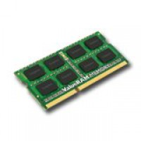 Памет KINGSTON ValueRAM DDR3 SODIMM 4GB 1600MHz Unbuffered CL11