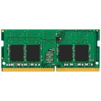 Памет KINGSTON 4GB 2400MHz DDR4 Non-ECC CL17 SODIMM 1Rx16