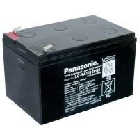 Батерия Panasonic LC-RA1212PG1 12V 12Ah F2
