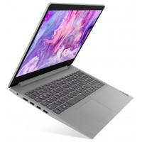 "Лаптоп Lenovo IdeaPad 315 IIL 15.6"" FHD IPS i3-1005G1  8GB DDR4  256Gb SSD Win 10 Home Сив"