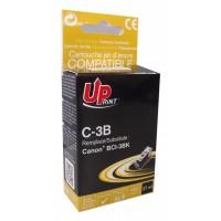 Консуматив Canon BCI3, BCI5, BCI6 Black съвместим UPrint