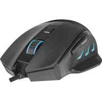 Геймърска мишка Redragon Phaser M609-BK 3200dpi 6btn USB