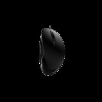 Мишка оптична кабелна Delux M618 SEU