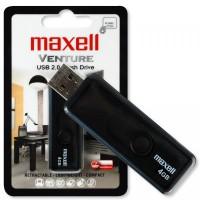 USB флаш памет USB флаш памет 8GB USB E100/Venture - MAXELL
