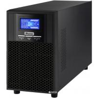 UPS MUSTEK PowerMust 1000 Sinewave LCD Online IEC 1000VA/1000W