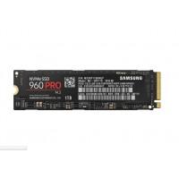 Твърд диск SSD Samsung 960 PRO EVO M2 PCIe 1TB Read/Write до 3 500 / 2 100MB/s  MZ-V6P1T0BW