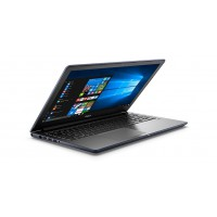 "Лаптоп Dell Vostro 5568 15.6"" FullHD Anti-Glare 8GB DDR4 1TB HDD Backlit Keyboard  MS Windows 10 Pro"