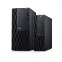 Настолен компютър Dell OptiPlex 3060 MT i3-8100 4GB 1TB 3Y NBD
