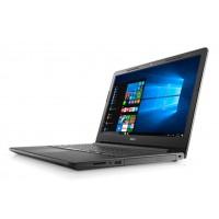 "Лаптоп Dell Vostro 3568 15.6"" FullHD Anti-Glare Core i3-6006U 4GB DDR4 1TB HDD DVD+/-RW Gray MS Windows 10 Pro"