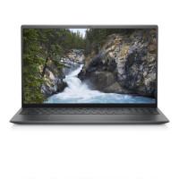 "Лаптоп Dell Vostro 5510 i5-11300H 15.6"" 1080p AG 8GB  256GB SSD PCIe  Intel Iris Xe  3Years  Grey"