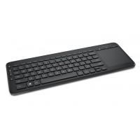 Клавиатура Microsoft N9Z-00022 All-in-One Media Keyboard USB Port Eng Intl Euro Hdwr