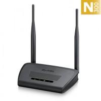 Рутер ZyXEL NBG-418N v2, WiFi 300Mb
